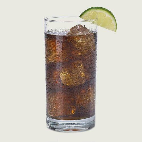 ZIM'S 59 Cola