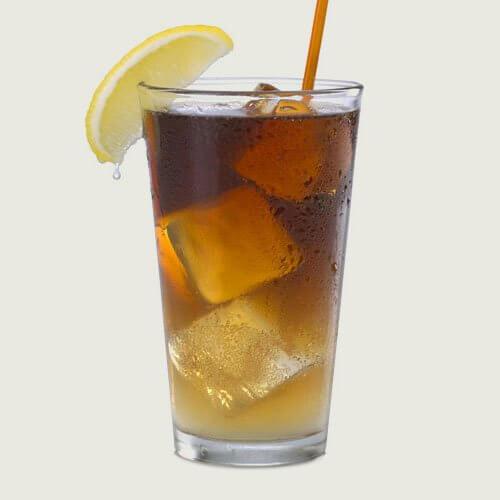 ZIM'S 81 Ice Tea